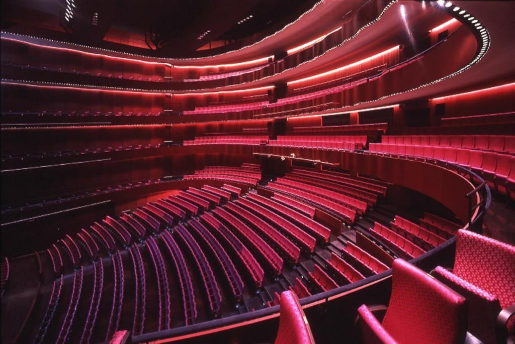 Nuno Matsumoto Performing Arts Centre