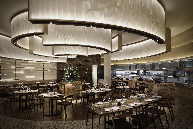 Kitchen Design Restaurants